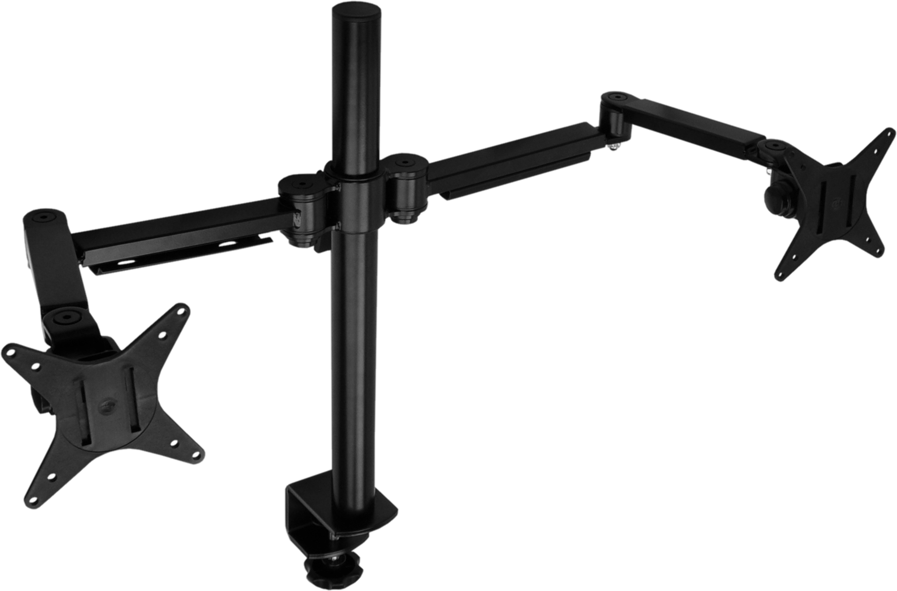 SLR Camera arm with clamp for Cameras//Monitor//Fill Light//Microphone 14cm Length fo sa 11 inch Magic Arm 10 kg Load Capacity
